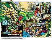 Vision (1994) #1