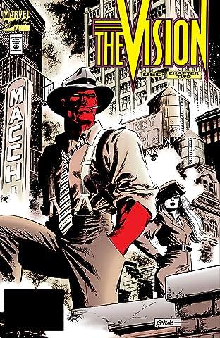 Vision (1994) #2