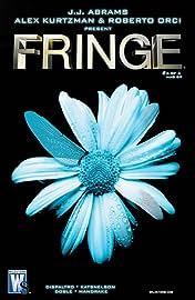 Fringe #6 (of 6)