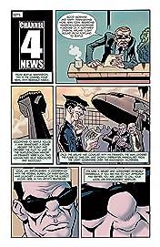 The Secret History of D.B. Cooper #1