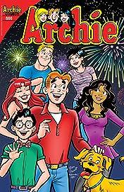 Archie #666