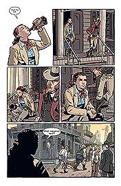 The Sixth Gun #19