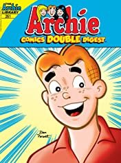 Archie Comics Double Digest #261