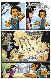 Ani-Max (Liquid Comics) #1