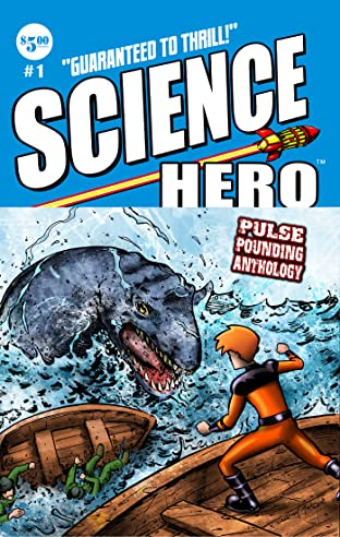 Science Hero Vol. 1