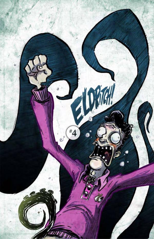 ELDRITCH! #4