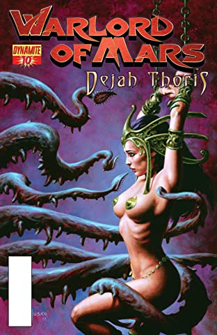 Warlord of Mars: Dejah Thoris #10