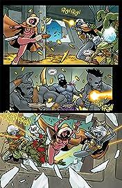 Warlord of Mars: Dejah Thoris #10