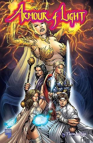 Armour of Light: Tactics Anthem #1