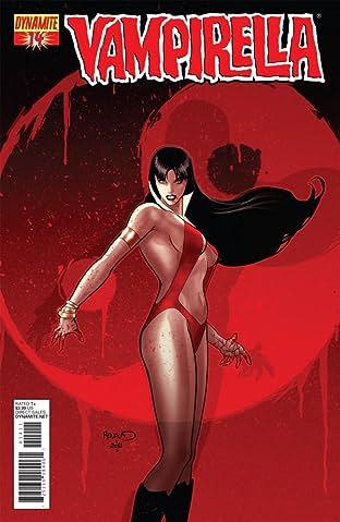Vampirella (2011-2014) #14