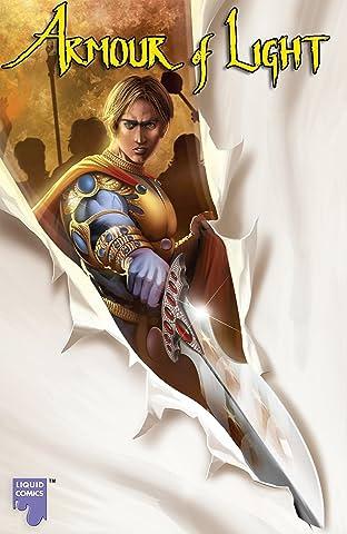 Armour of Light: Tactics Anthem Vol. 1