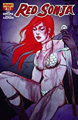 Red Sonja #15: Digital Exclusive Edition