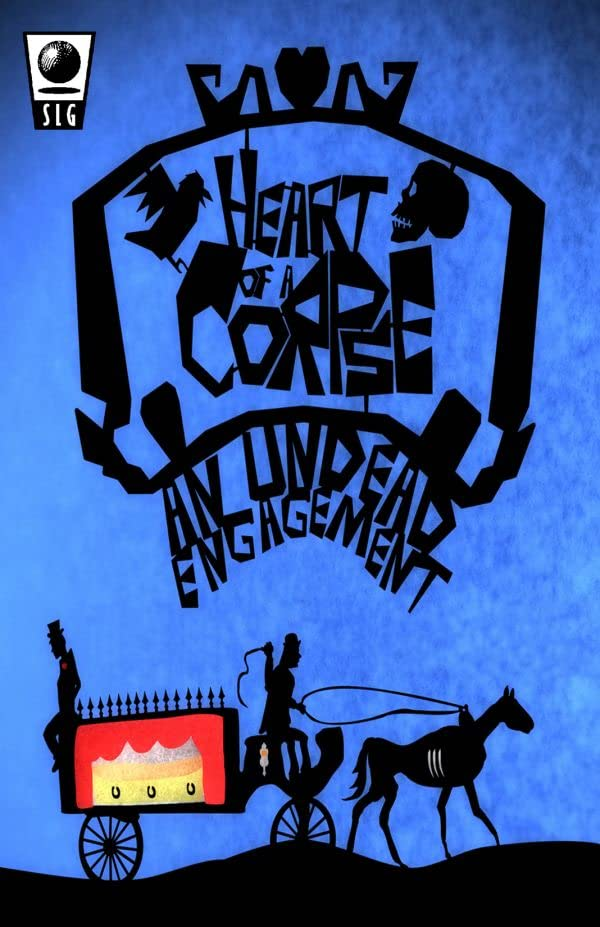 Heart of a Corpse #1