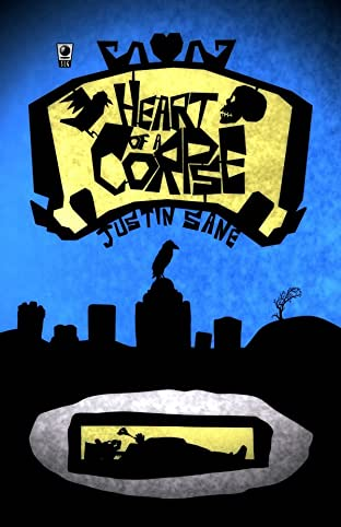 Heart of a Corpse #2