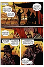 Django/Zorro #5 (of 7): Digital Exclusive Edition