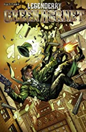 Legenderry: Green Hornet #2 (of 5): Digital Exclusive Edition