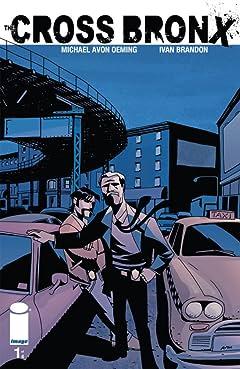 The Cross Bronx #1 (of 4)