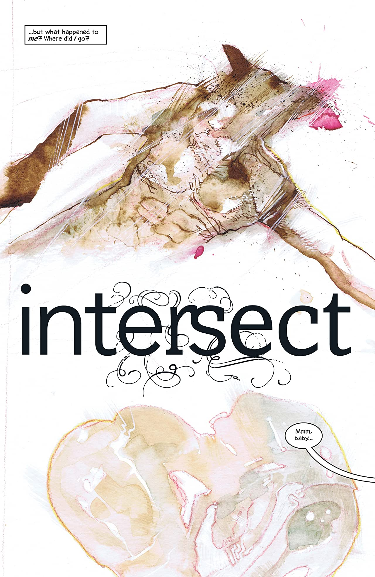 Intersect #5