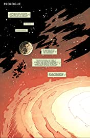 Roche Limit Tome 1