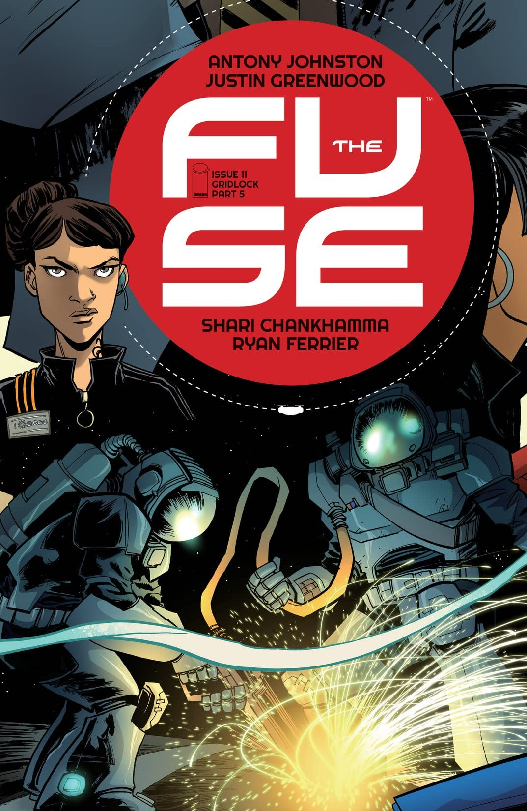 The Fuse #11