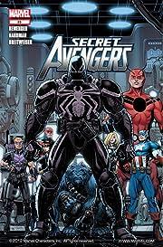 Secret Avengers (2010-2012) #23