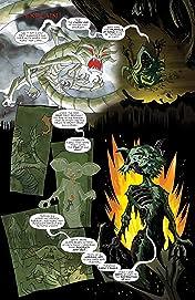 The Mice Templar Vol. 5: Night's End #1 (of 5)