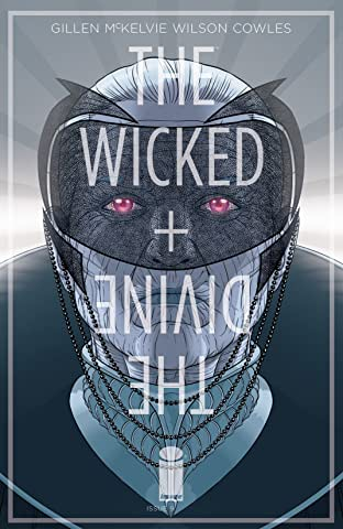 The Wicked + The Divine No.9
