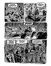 Bloke's Terrible Tomb Of Terror #4