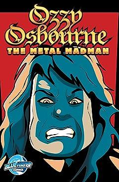 Orbit: Ozzy Osbourne