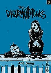The Dharma Punks #3