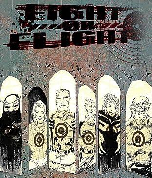 Fight or Flight #2