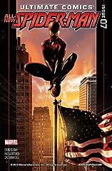 Ultimate Comics Spider-Man (2011-2013) #7