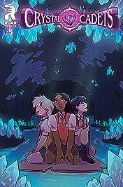 Crystal Cadets #5
