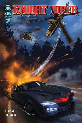Knight Rider #2