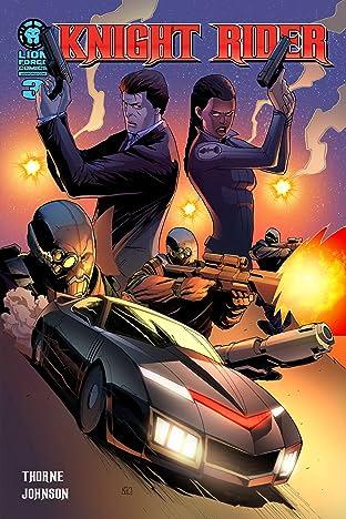 Knight Rider #3