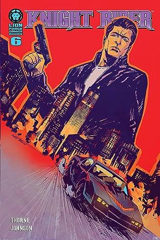 Knight Rider #6