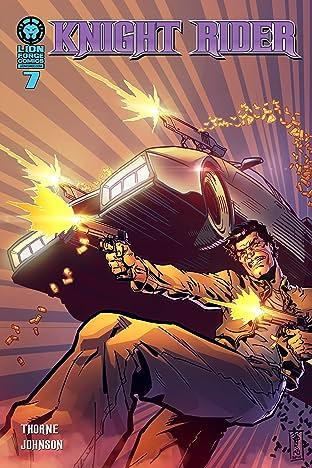 Knight Rider #7