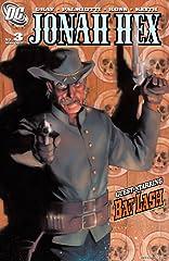 Jonah Hex (2006-2011) #3