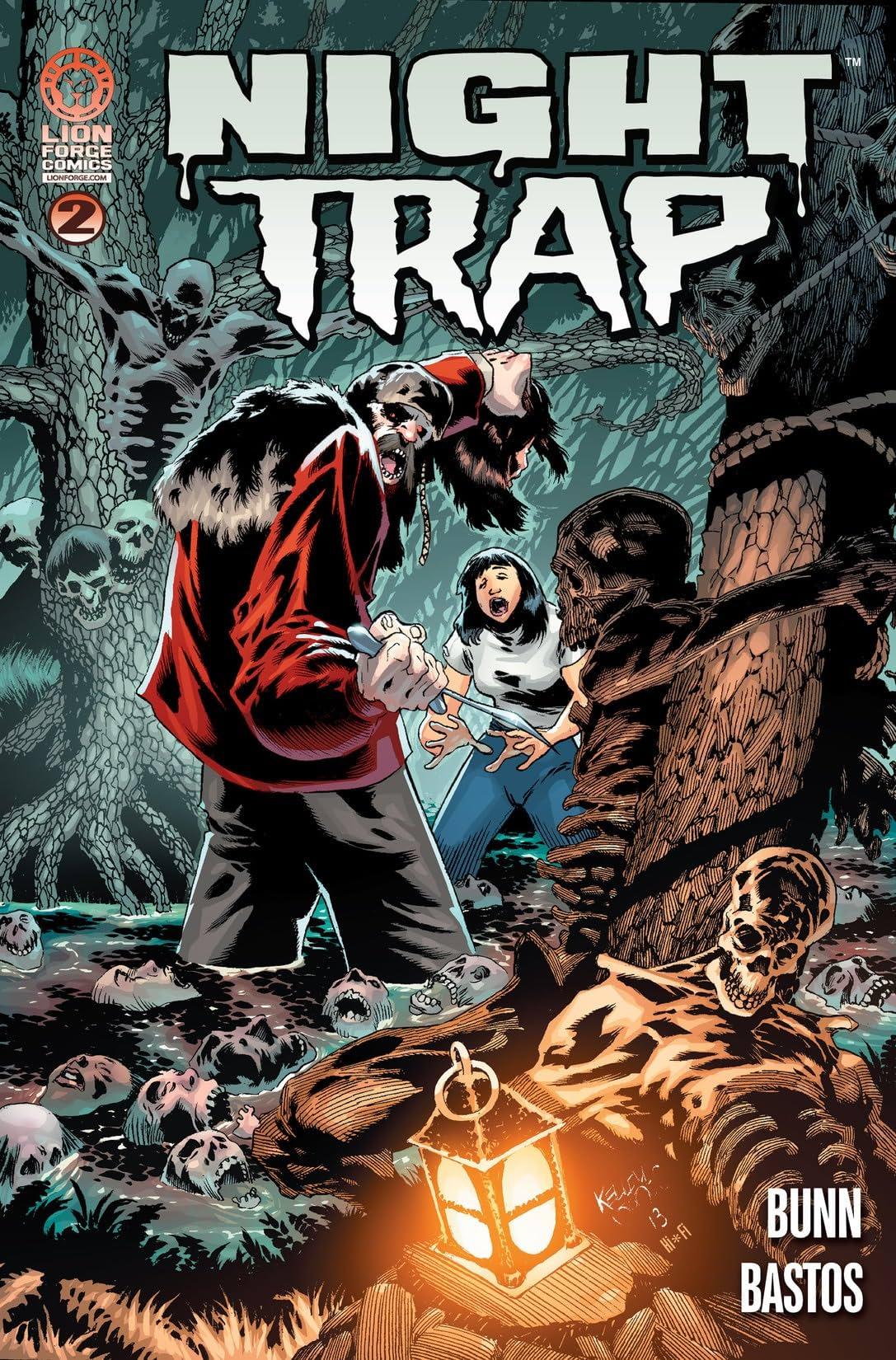 Night Trap #2