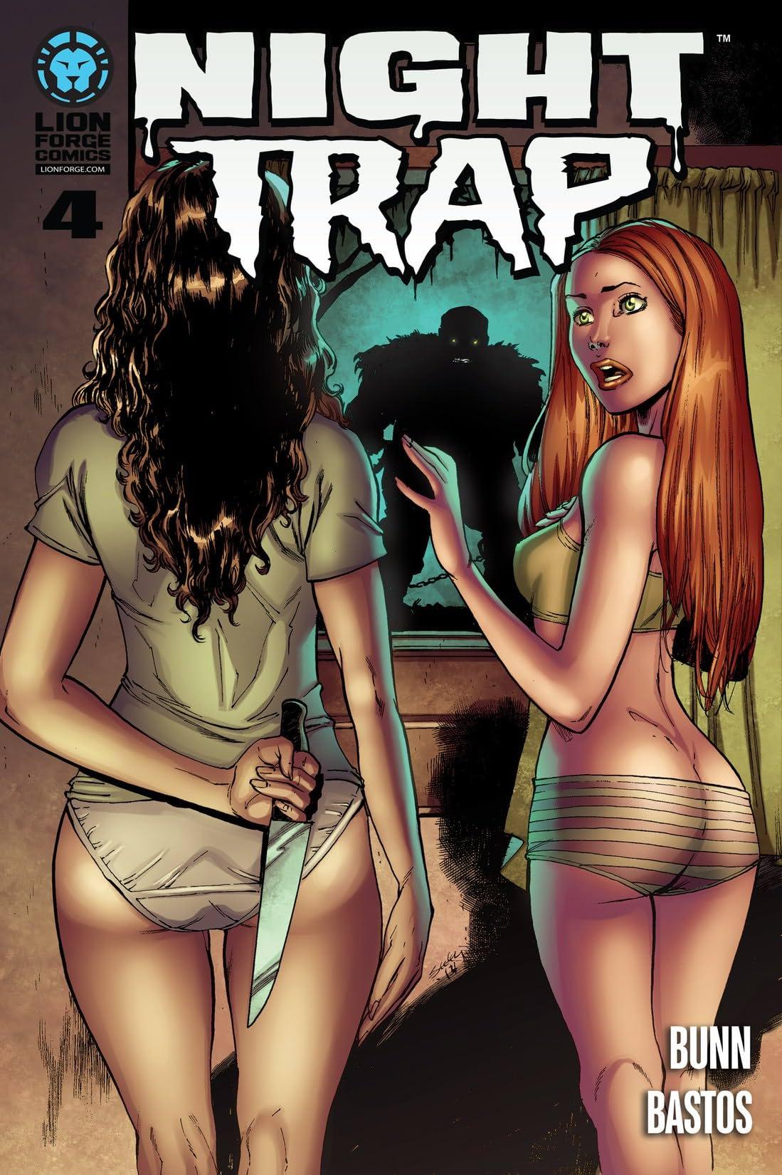 Night Trap #4