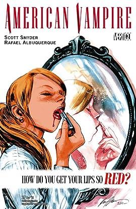 American Vampire #24