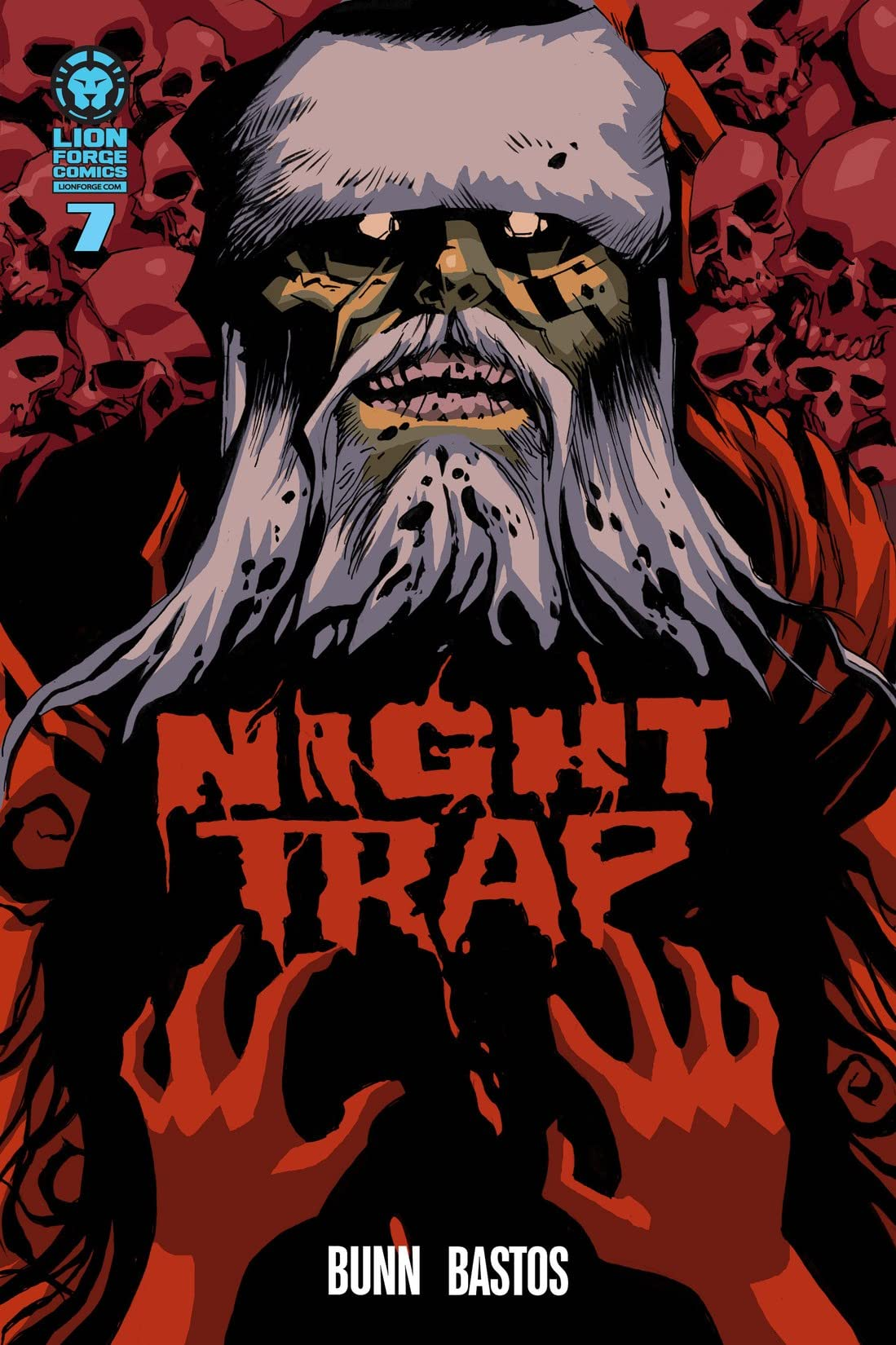 Night Trap #7