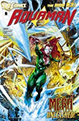 Aquaman (2011-) #6