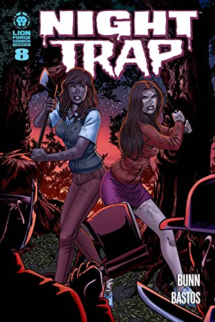 Night Trap #8