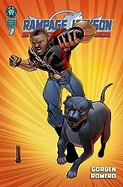 Rampage Jackson: Street Soldier #7