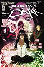 Justice League Dark (2011-2015) #6