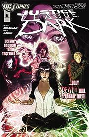 Justice League Dark (2011-2015) #6
