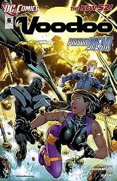 Voodoo (2011-2012) #6