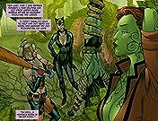 Batman: Arkham Unhinged #19