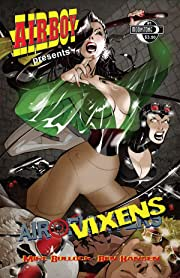 Airboy Presents: Air Vixens